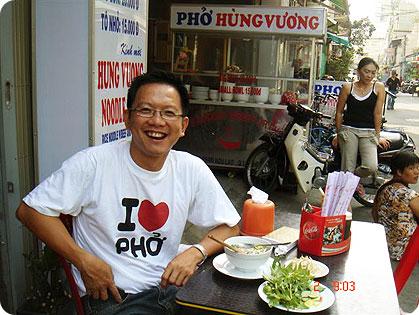 Cuong Phu - Pho Expert