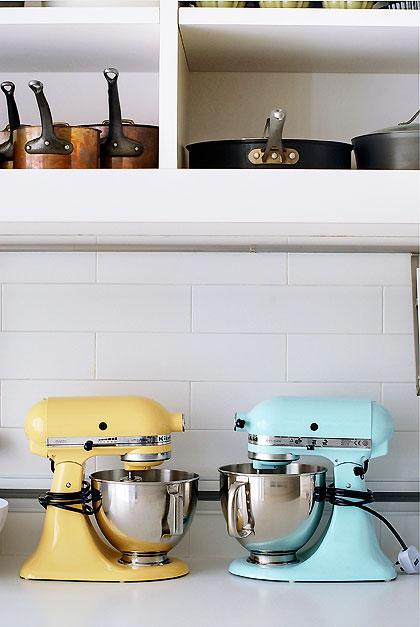 Chubby Hubby More Kitchen Pix